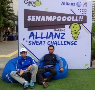senampol allianz indonesia