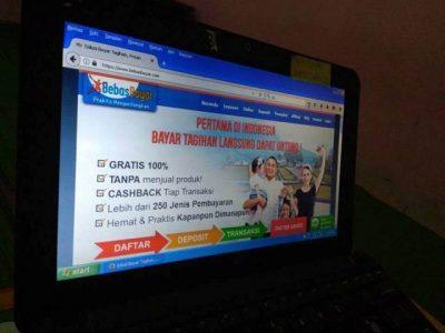 Bebasbayar, Aplikasi Fintech Terbaik Indonesia Bebaskan Tagihanmu