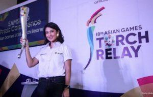 Optimisme Asian Games 2018 untuk Promosi Potensi Wisata Indonesia