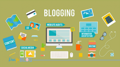 Kenapa Harus Ngeblog? Satu Pertanyaan yang Tak Kunjung Selesai