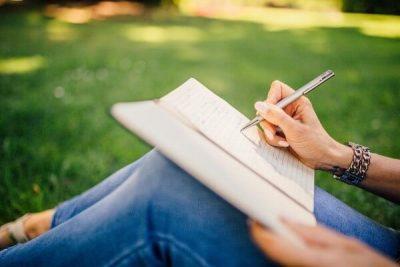 menulis untuk katarsis
