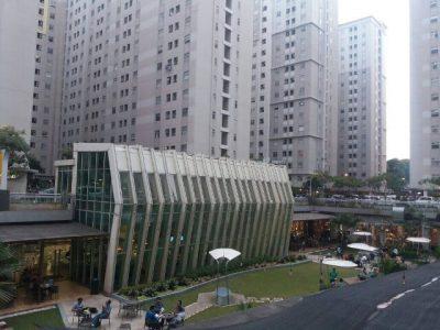 Jendela360 Mudahkan Langkah Sewa Apartemen di Jakarta