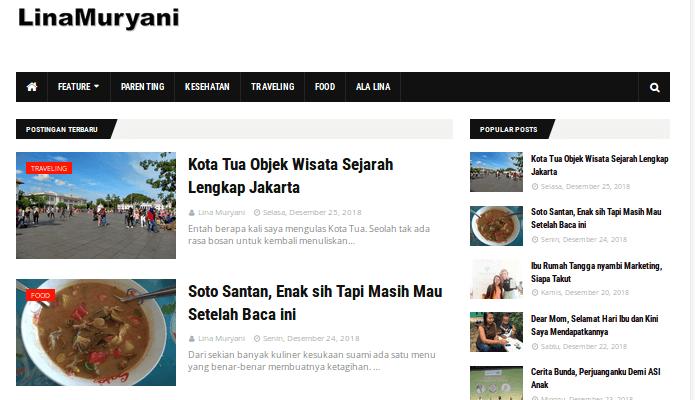blog lina muryani