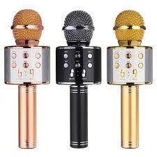 speaker microfon
