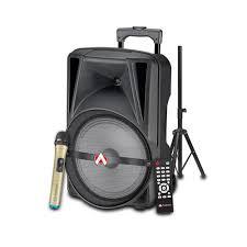 speaker keren