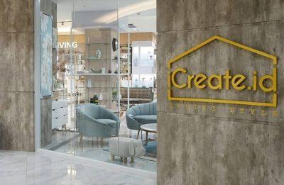 icreateID toko furniture kantor