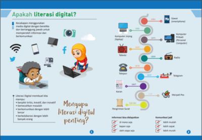 pentingnya literasi digital