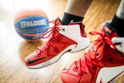Kelebihan Sepatu Basket Original